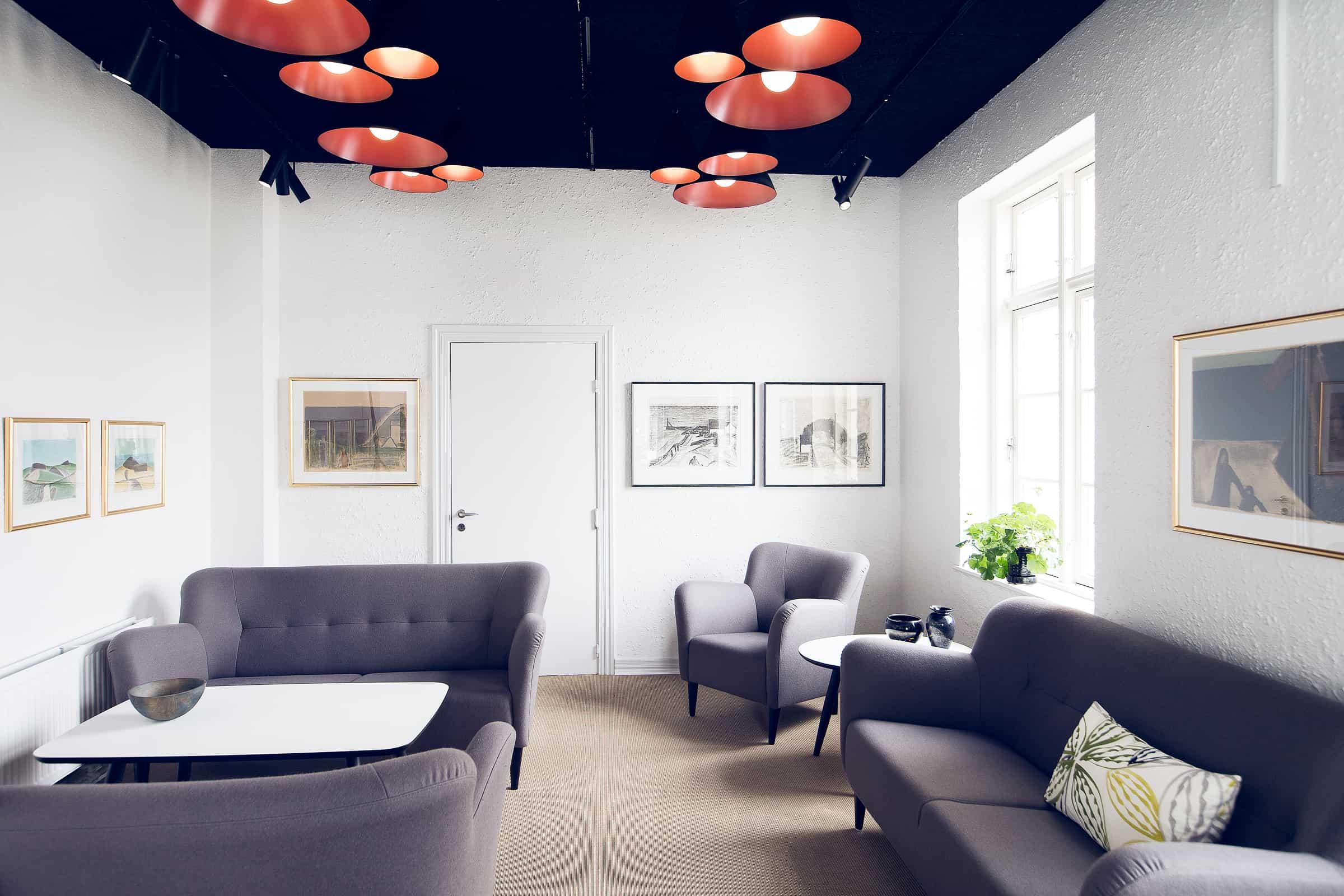 f895de2d346 Gavekort til sanselige oplevelser - ophold og middage på Villa Vest